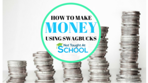 How To Make Money Using SwagBucks, today we review the SwagBucks app and test the website.