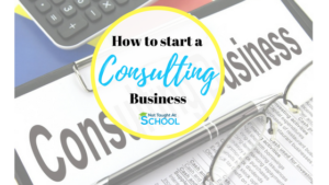 How To Start a Consulting business New (1)