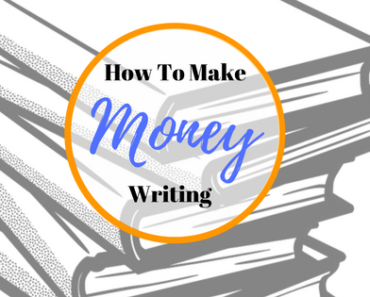 Make Money Writing - How to and interview