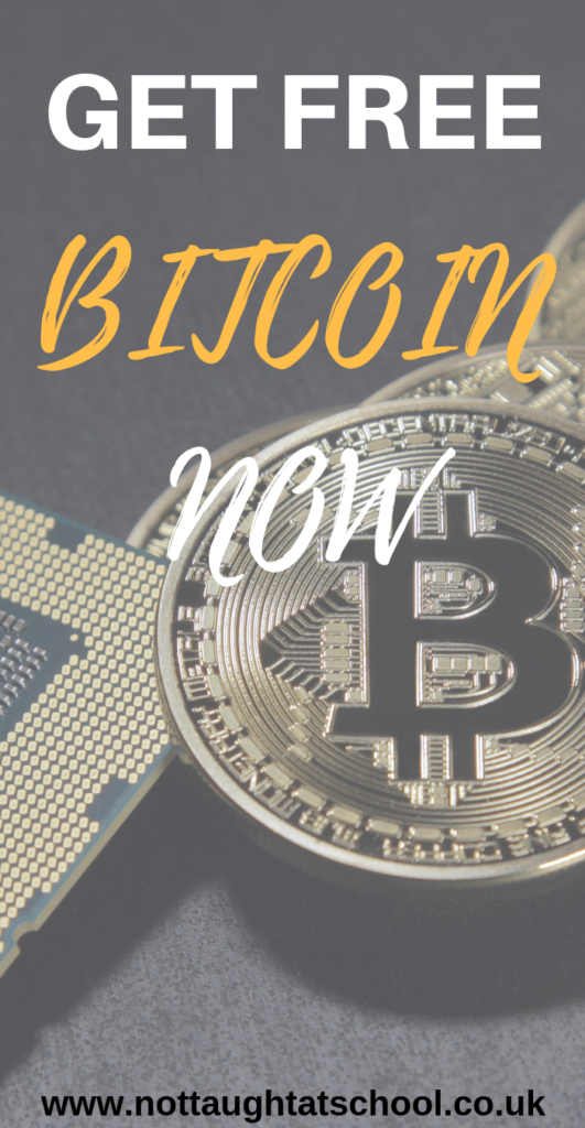 Today we look at several sites that give you free bitcoins for visiting websites, doing surveys and a few other options to get free Bitcoin.
