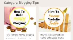 Blogging For Beginners - Getting traffic is hard when you first start blogging, however this course breaks it down and shows you step-by-step how I generate thousands of page views every day and how you market your latest post to attract more visitors to your blog.