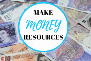 Make Money Resources, free ebooks, video course and much more.
