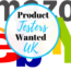 Product Tester UK - Amazon Free Stuff - Join the exchange today and get access to hundreds of suppliers looking for genuine reviews on their products, lots of freebies available.