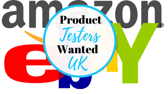 Product Tester UK – Lots Of Free Stuff