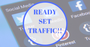 How to get traffic to your blog or website. Great course and less than £20!!
