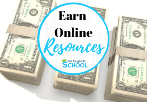 The best FREE earn online / make money resources available.
