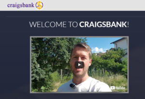 Craigsbank Review, Brand new course Craigsbank is launching on the 19th July.