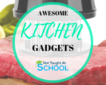 8 of the best kitchen gadgets. In this article we look at 8 proven and tested kitchen gadgets that you any kitchen needs.