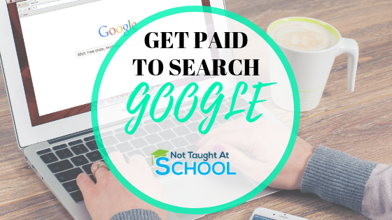 How To Make Money As A Web Search Evaluator  - Not Taught At School