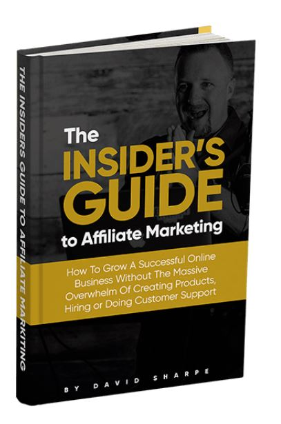 Insiders Guide To Affiliate Marketing