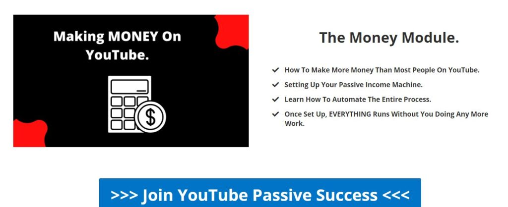 How To Make Money From Home With YouTube