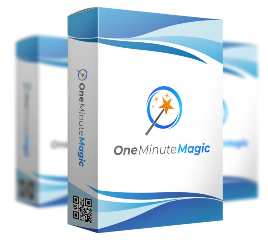 ONE-MINUTE-MAGIC-review