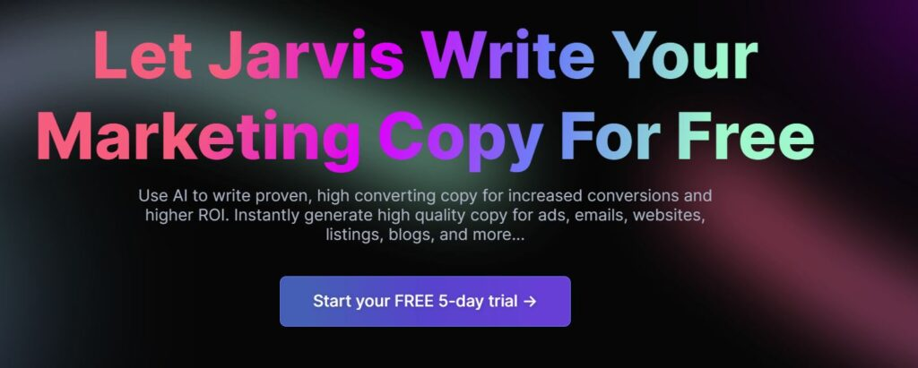Conversion.ai Review - Free Trial