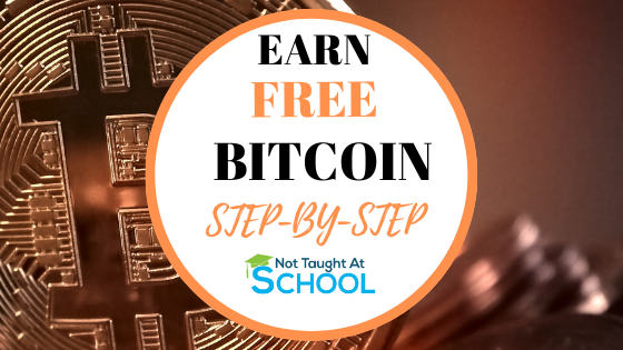 Ultimate Guide To Earn FREE Bitcoins (BTC)