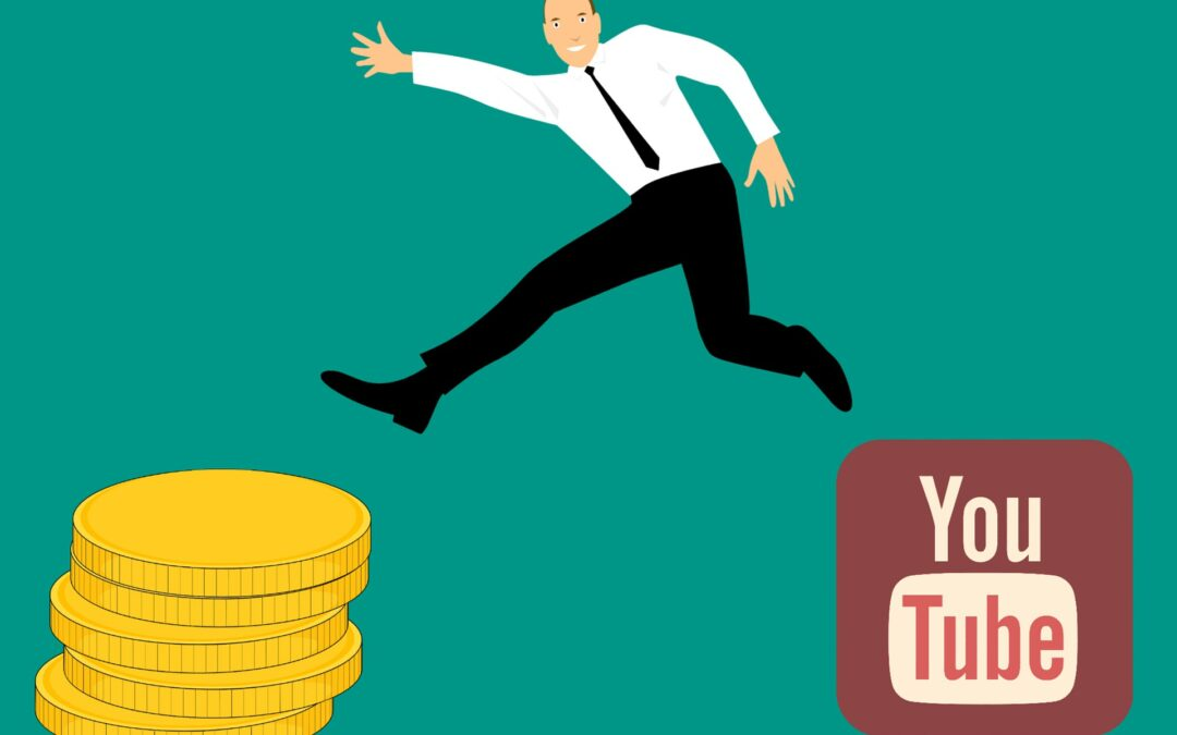 3 Ways How You Make Money On YouTube.